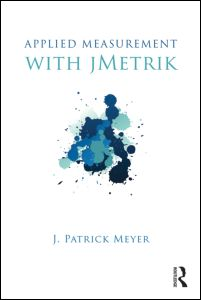 Applied Measurement with jMetrik book
